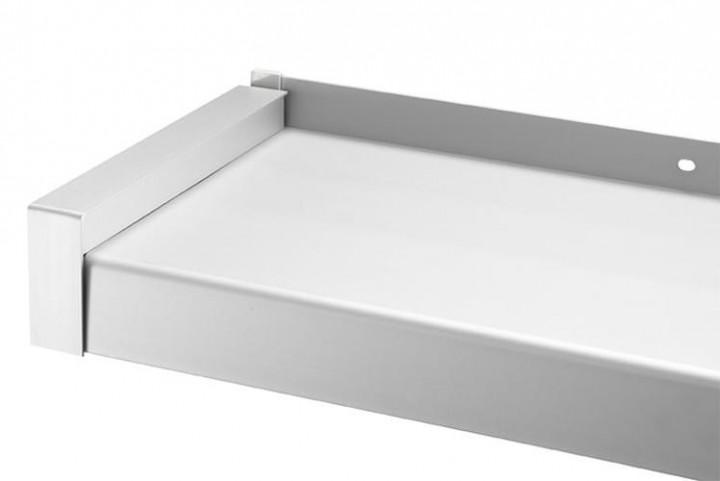 Fensterbank Gleitabschluss Design 2