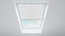 Dachfensterjalousien nach Maß