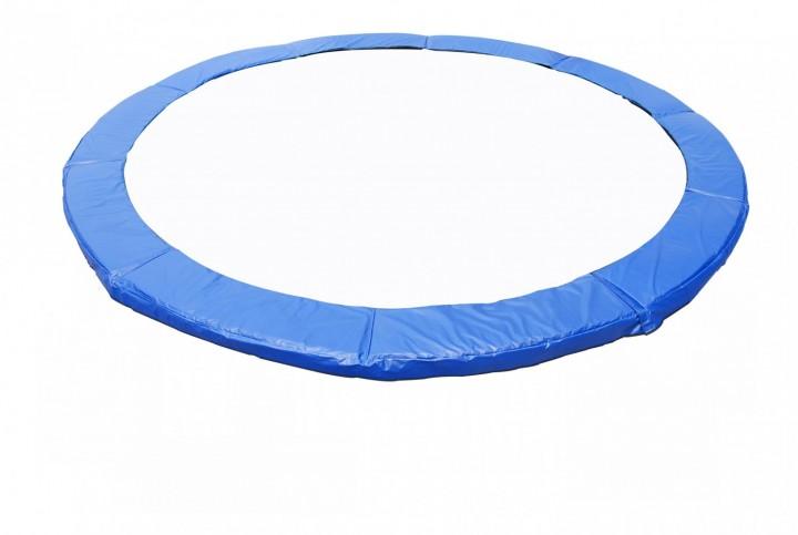 Regenabdeckung für Trampolin 15 Ft Blau