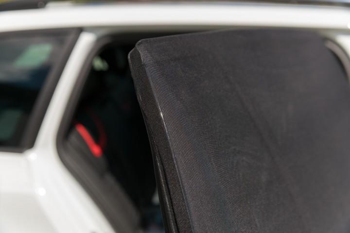 Auto Sonnenschutz Seitenfenster