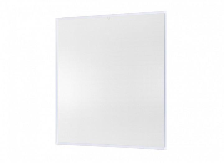 Fliegengitter Fenster Basic Produktbild weiß