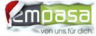 Empasa - Ihr Home- and Lifestyle-Shop mit exzellentem Service