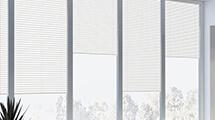 Fensterjalousien nach Maß
