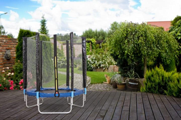 Minitrampolin Ambiente Garten