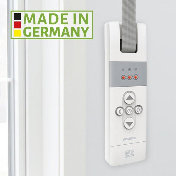 Elektrischer Gurtwickler Unterputz Standard - Made in Germany