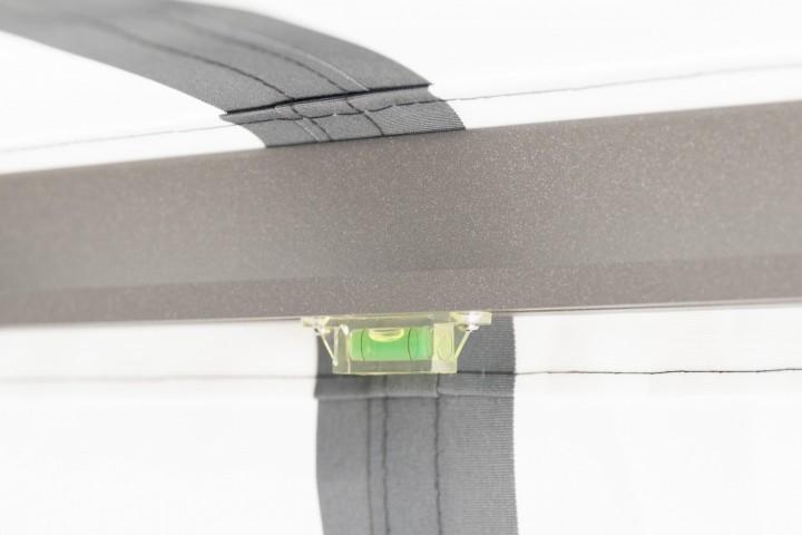 Gelenkarmmarkise/Sonnenschutz - 300 cm x 250 cm