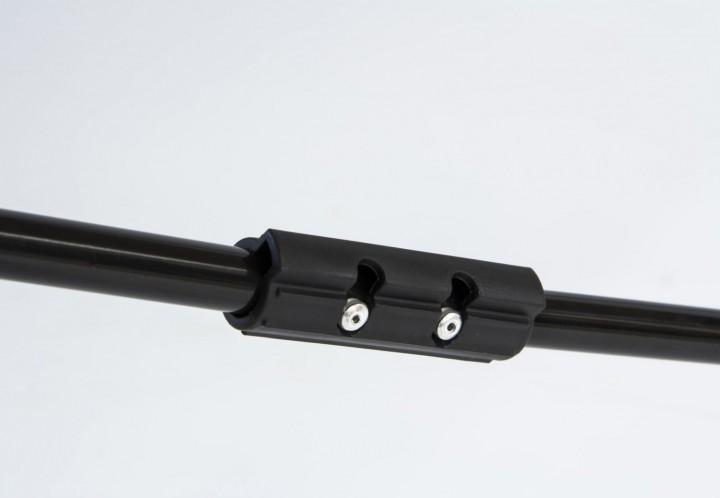 Tapeziertisch Stahl Verbinder