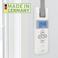 Elektrischer Gurtwickler Unterputz Comfort, 23 mm Gurtbreite - 45 kg Zugkraft