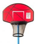 Etan - TopShot Pass Basketballkorb für Trampolin