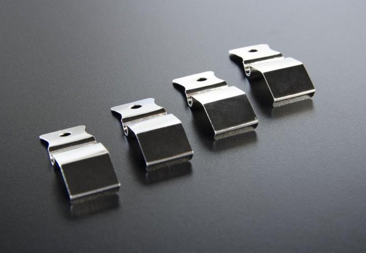 Tapeziertisch 3 teilig Verbinder