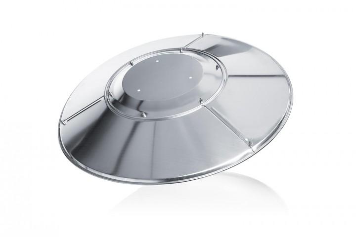 Reflektorschirm für Heizpilz Classic Light und Optical Pro